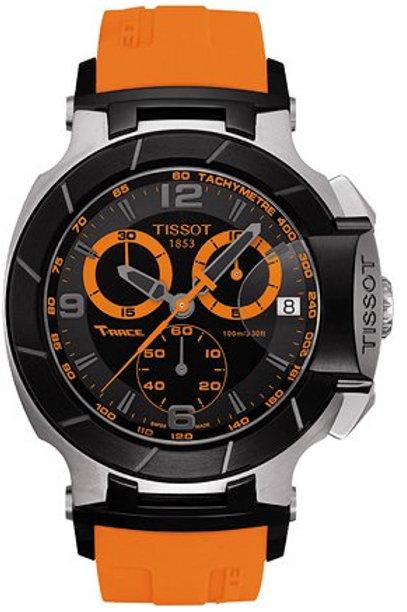Tissot T-Sport T-Race Mens Watch - T048.417.27.057.04
