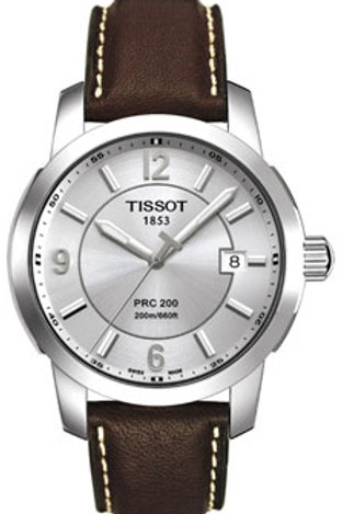 TISSOT T-SPORT PRC 200 MENS WATCH T014.410.16.037.00