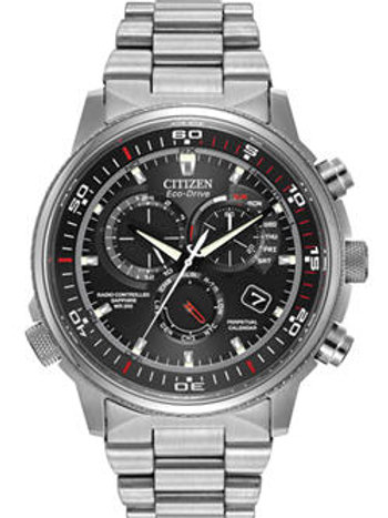 Citizen Eco-Drive Nighthawk AT AT4110-55E
