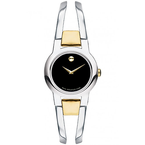 Movado Amorosa Ladies Watch 0604760