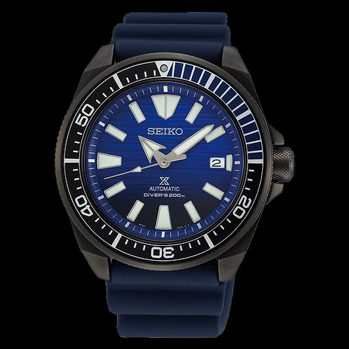 Seiko Prospex Save The Ocean Samurai 200M SRPD09
