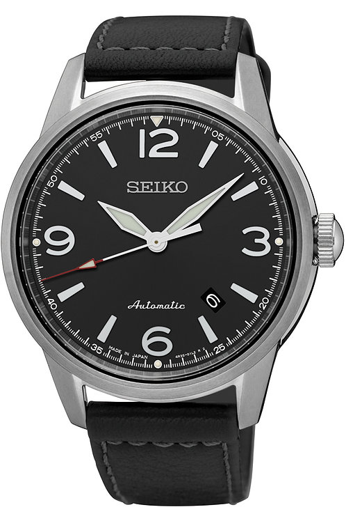 NEW SEIKO PRESAGE SRPB07 Sapphire Crystal MADE IN JAPAN