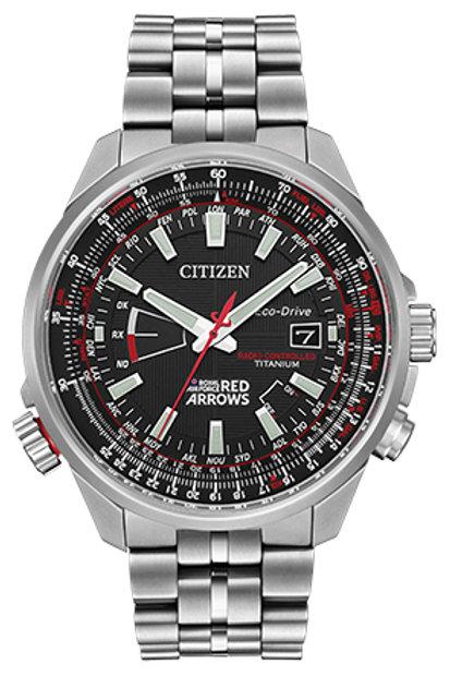 CITIZEN Red Arrows Limited Edition CB0149-53E