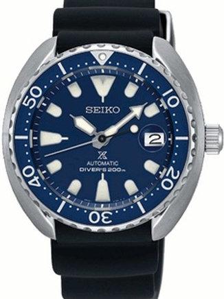 SEIKO Prospex MINI Turtle SRPC39K1 Automatic 200m Diver Navy SRPC39