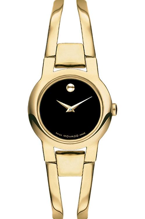 Movado Amorosa Ladies Watch 0604758