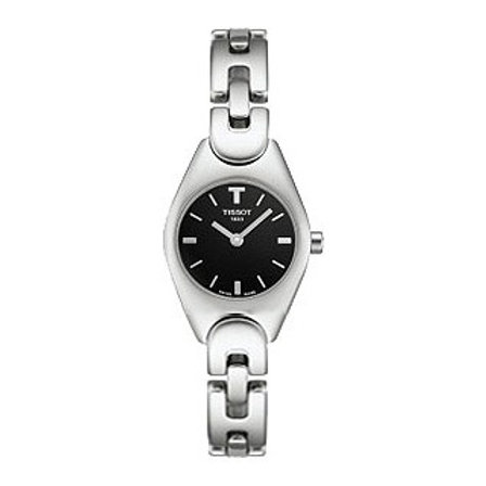 NEW Ladies' Tissot Cocktail Watch T05125551