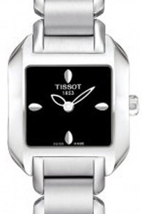 LADIES T-WAVE TISSOT T02.1.285.51 SWISS MADE
