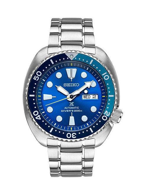 NEW Seiko Prospex Turtle SRPB11 Blue Lagoon LIMITED EDITION