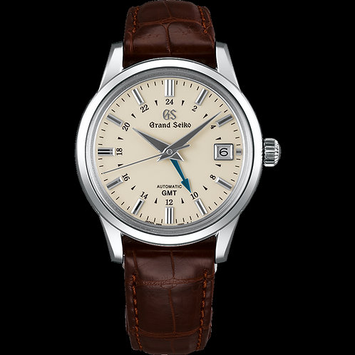 Grand Seiko SBGM221 Automatic GMT