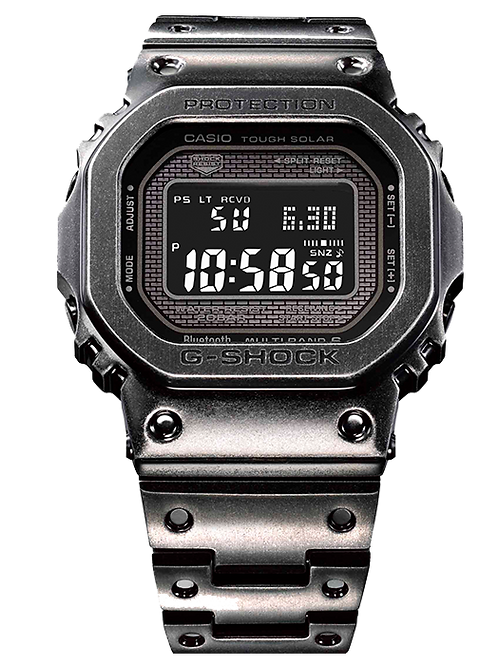 G-SHOCK Limited Edition GMWB5000V-1 MADE IN JAPAN