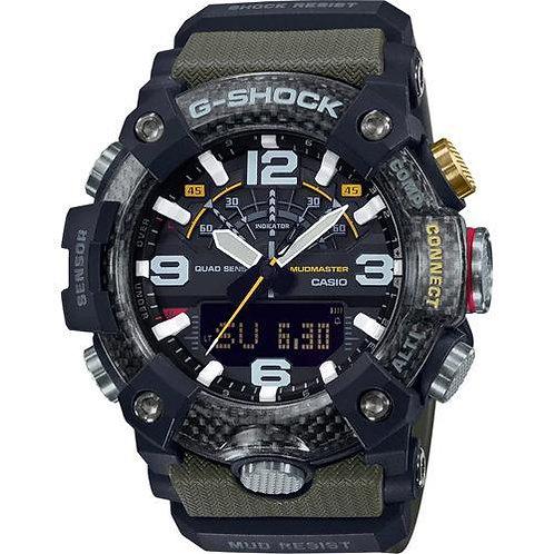 G-SHOCK GGB100-1A3 MUDMASTER MEN'S WATCH