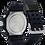Thumbnail: Casio G-Shock - GW9400 Series - Blackout Rangeman GW9400-1B
