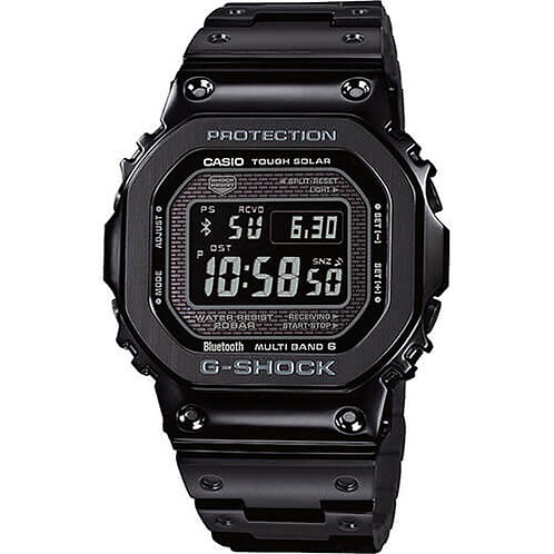 Casio G-Shock GMW-B5000GD-1