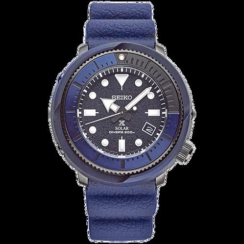 Seiko Prospex  Solar Tuna Dive Watch Street Collection SNE533