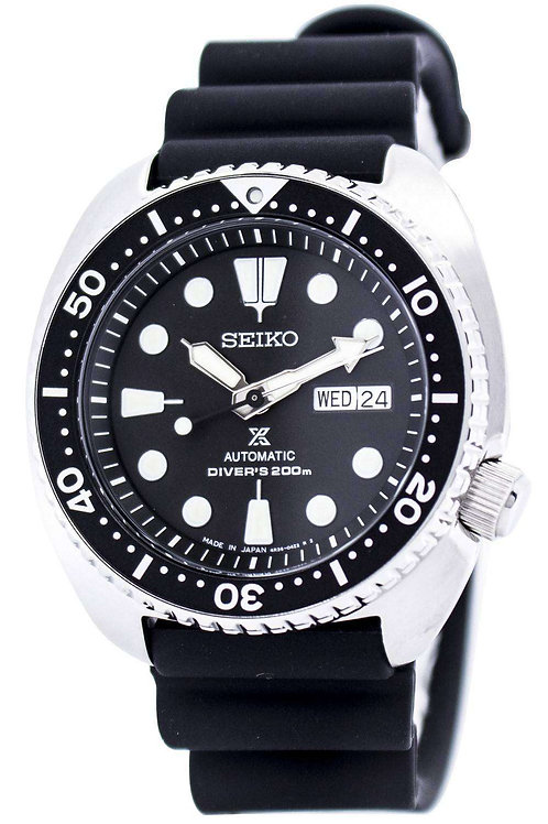 Seiko Prospex Turtle Automatic Diver's 200M SRP777J1 MADE IN JAPAN ( JDM )