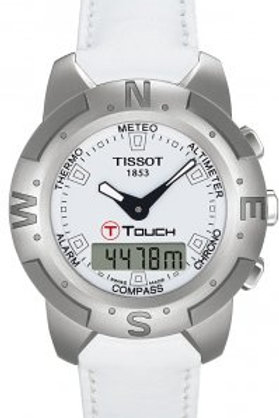 Tissot T33.1.558.11 Tissot T-touch Collection Watch Swiss Made