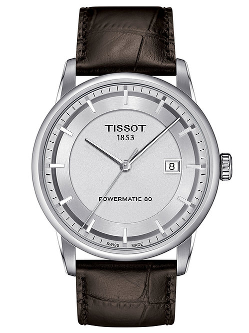 Tissot Luxury Powermatic 80 - T0864071603100