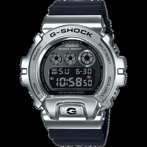 GM6900-1  Casio G-Shock - Metal Bezel 6900 Series