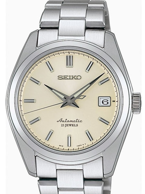 NEW Seiko Mechanical Automatic SARB035 MADE IN JAPAN