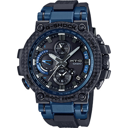 Search Results Web results  G-SHOCK MTGB1000XB-1A Limited Edition MT-G
