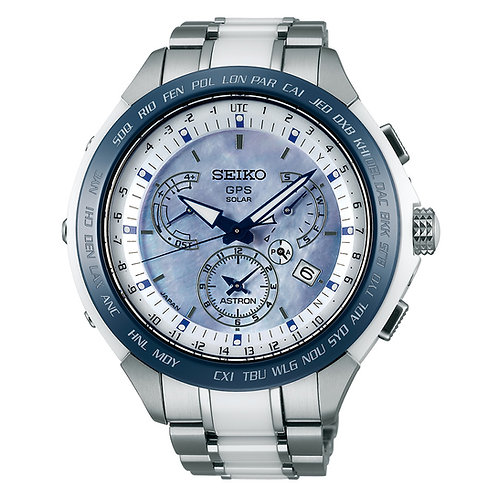 Seiko Astron GPS Solar Limited Edition SSE039
