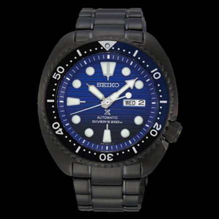 Seiko PROSPEX Turtle Save The Ocean SRPD11