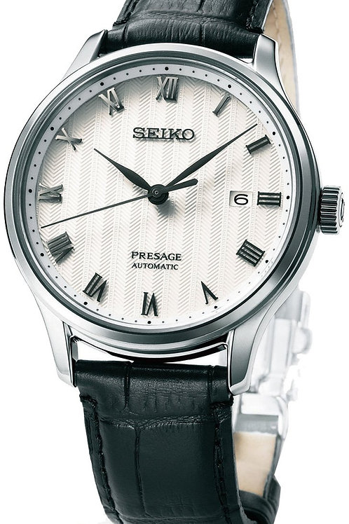 Seiko Presage Automatic - Zen Garden Collection with SRPC83  SRPC83J1 JAPAN MADE