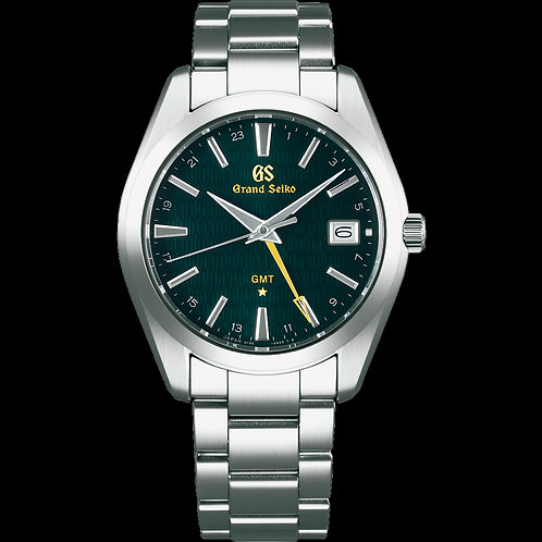 Limited edition of 1,200 pcs SBGN007 Grand Seiko