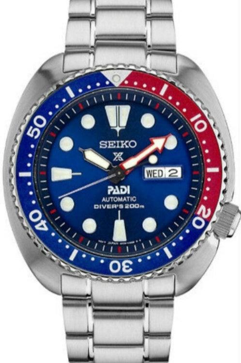 Seiko Special Edition PADI Prospex Automatic Dive SRPA21 SRPE99