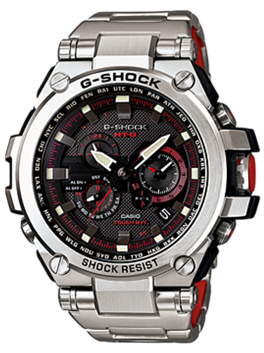 CASIO G-SHOCK MT-G MTG-S1000D-1A4 (JAPAN)
