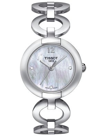 Tissot T-Trend Pinky Women's Watch   T084.210.11.116.01