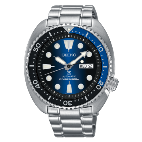 Seiko PROSPEX  Turtle Automatic Diver's 200M SRPC25