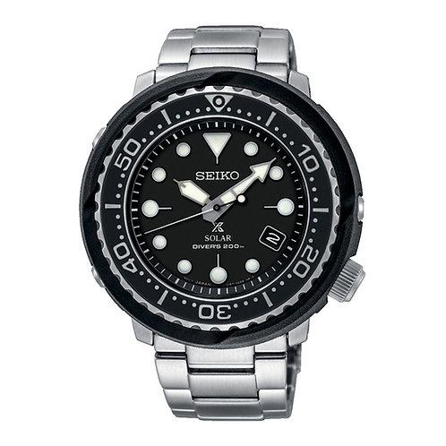 SeikoProspex Solar diver Watch SNE497