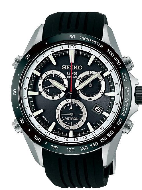 SEIKO ASTRON Solar GPS SBXB015 Men's Watch SSE015