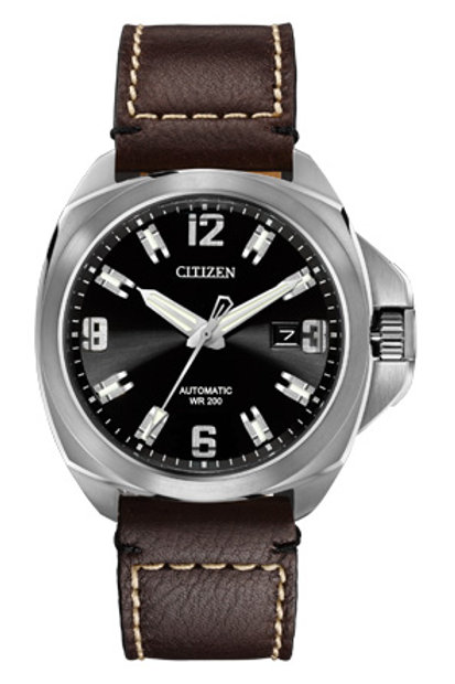 Citizen Signature Grand Touring Auto NB0070-06E