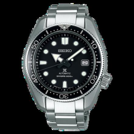 NEW Seiko Prospex 1968 Automatic Diver's SPB077 MADE IN JAPAN SPB077J1 SBDC061