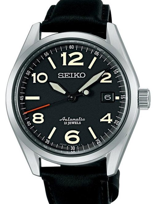 NEW Seiko Automatic 23 Jewels SARG011 Men's Watch MADE IN JAPAN