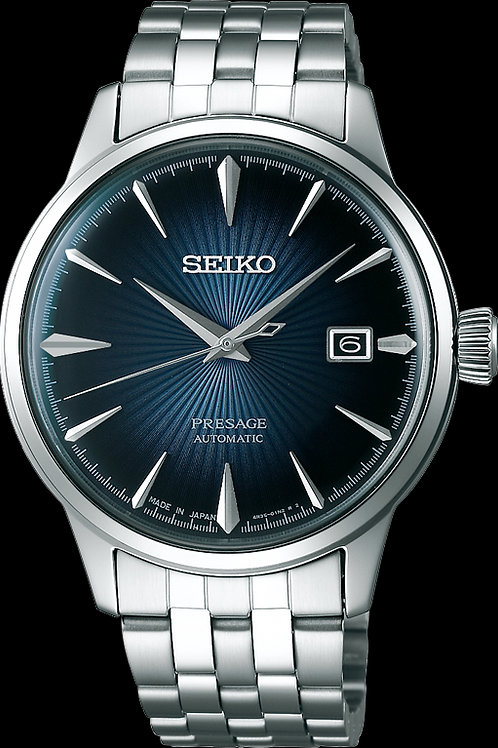NEW Seiko Made in Japan Presage Cocktail SRPB41 Automatic SRPB41J