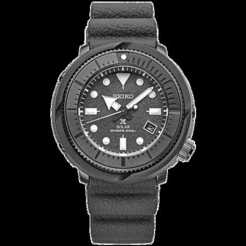 "Seiko Prospex Solar ""Tuna"" Divers ""Street Collection"" SNE537"