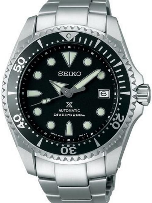 SEIKO PROSPEX SBDC029 'SHOGUN' Scuba Diver 200M MADE IN JAPAN