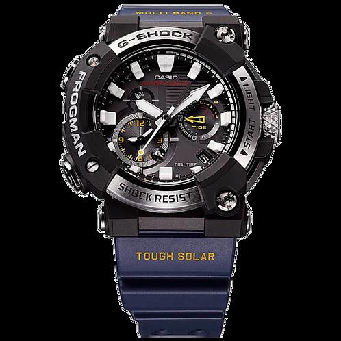 Casio G-Shock - Master of G - Carbon Monocoque Frogman GWFA1000-1A2