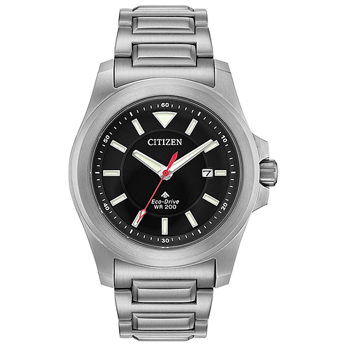 Promaster Tough - Men's Eco-Drive BN0211-50E Steel Watch