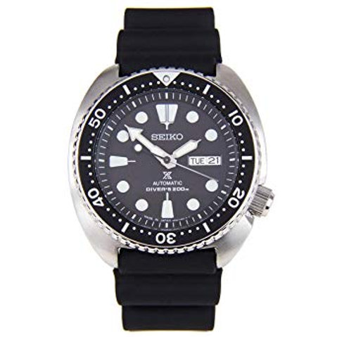 Seiko Prospex Turtle Automatic Diver's 200M SBDY015 SRP777 Made In Japan