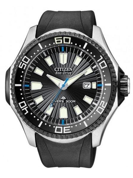 NEW CITIZEN Promaster Diver Model: BN0085-01E