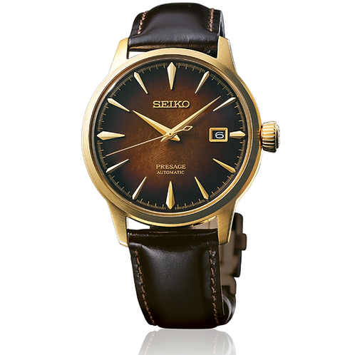 Seiko Presage Automatic - Cocktail Time Limited Edition SRPD36J1 SRPD36