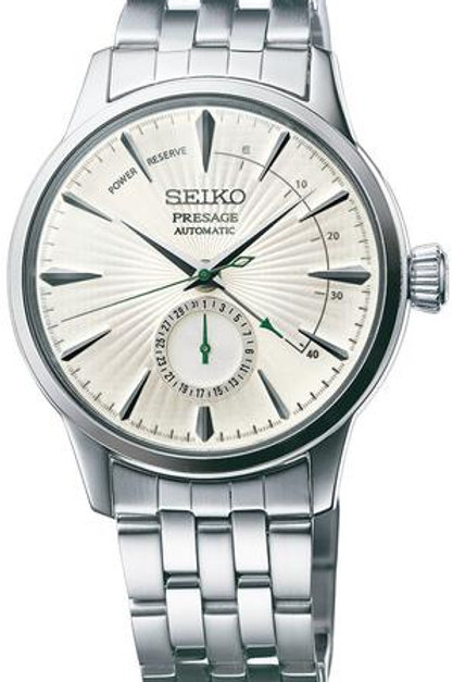 NEW Seiko Watch Presage Cocktail Automatic SSA341 MADE IN JAPAN