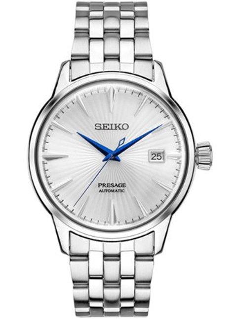 SEIKO PRESAGE COCKTAIL TIME AUTOMATIC WATCH SRPB77