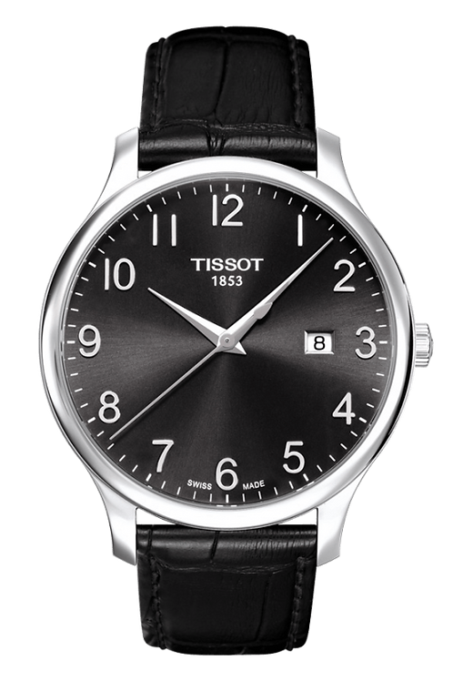 Tissot T-Classic Collection T063.610.16.052.00 Wrist Watch