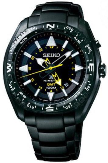Seiko Prospex Kinetic SUN047 GMT