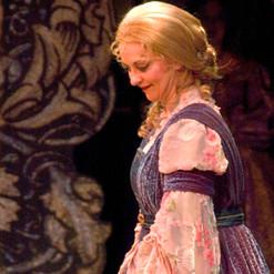 """Queen Guinevere in """"Sleeping Beauty"""""""